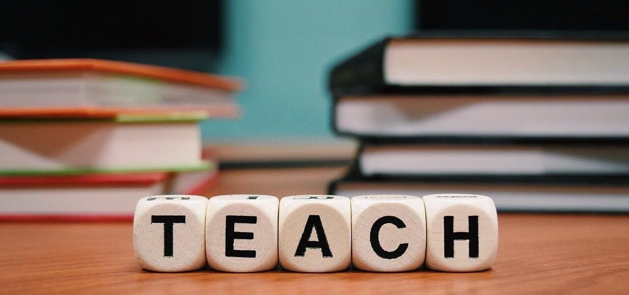 Deutsch online unterrichten ohne Studium