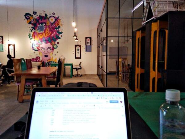 Online unterrichten in Guatemala